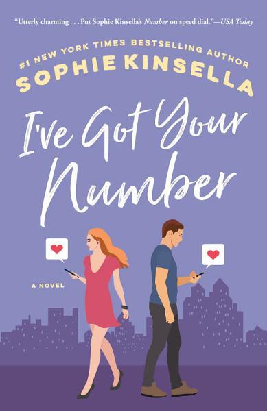 Download I ve Got Your Number Book