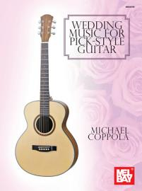 Wedding Music for Pick Style Guitar PDF