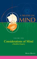 Considerations of Mind - a Buddhist Enquiry