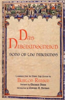 Download Song of the Nibelungs Book