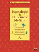 Psychologie und chinesische Medizin PDF
