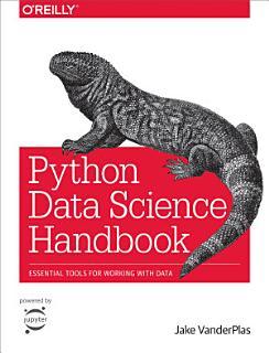 Python Data Science Handbook Book