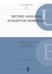 Second Language Acquisition Workbook Ebook  Book PDF