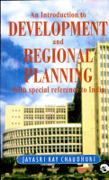 An Introduction to Development and Regional Planning PDF