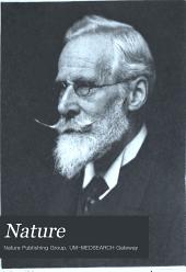 Nature: Volume 77