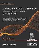 C  8 0 and  NET Core 3 0   Modern Cross Platform Development PDF