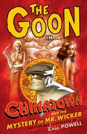 The Goon: Volume 6: Chinatown
