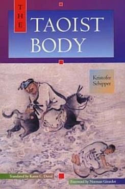 The Taoist Body PDF