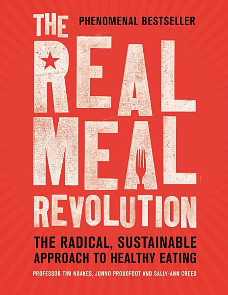 Download The Real Meal Revolution Book