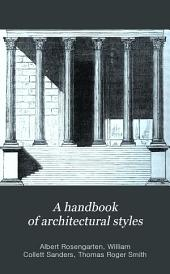 A Handbook of Architectural Styles