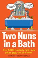 Two Nuns In A Bath PDF