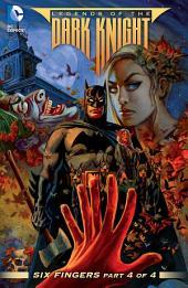 Legends of the Dark Knight (2012-) #88