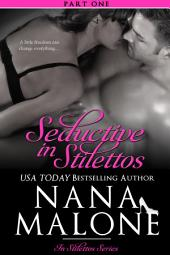 Seductive in Stilettos Preview: New Adult Romance