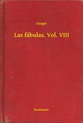 Las fábulas: Volumen 8