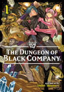 The Dungeon of Black Company