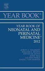 Year Book of Neonatal and Perinatal Medicine 2012  PDF