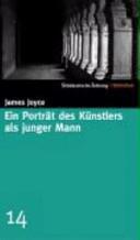 Ein Portr  t des K  nstlers als junger Mann PDF