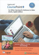 Lippincott Coursepoint  Miller s Nursing for Wellness in Older Adults PDF