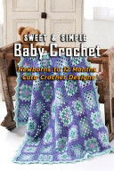 Sweet   Simple Baby Crochet PDF
