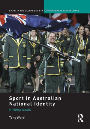 Sport in Australian National Identity