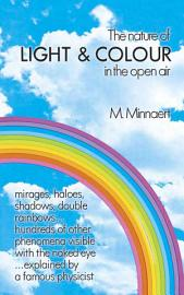 The Nature of Light   Colour in the Open Air PDF