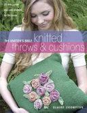 Knitter's Bible Afghans & Pillows