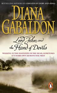 Lord John and the Hand of Devils Book