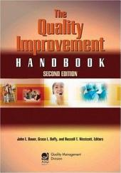 The Quality Improvement Handbook