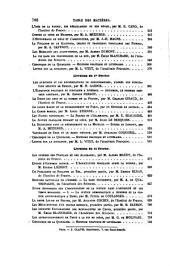 Revue des deux mondes: Volume91;Volume198