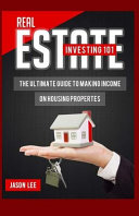 Real Estate Investing 101 PDF