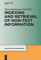 Indexing and Retrieval of Non Text Information PDF