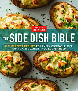 The Side Dish Bible Book