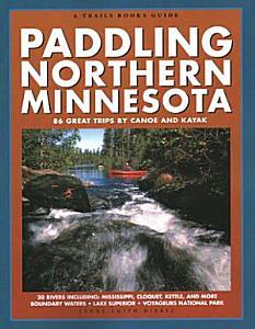 Paddling Northern Minnesota Book