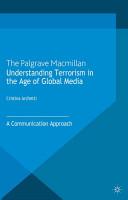 Understanding Terrorism in the Age of Global Media PDF