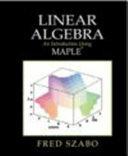 Linear Algebra PDF
