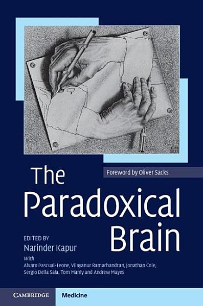 Download The Paradoxical Brain Book