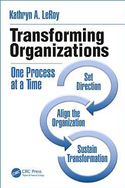 Transforming Organizations PDF
