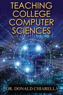 Teaching College Computer Sciences PDF