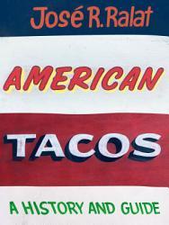 American Tacos Book PDF