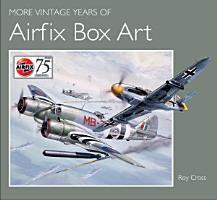 More Vintage Years of Airfix Box Art PDF
