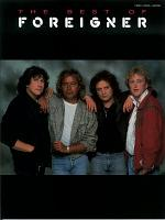 The Best of Foreigner  Songbook  PDF