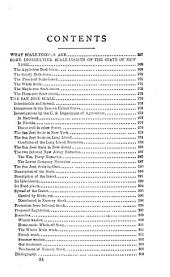 Documents of the Senate of the State of New York: Volume 15