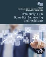 Data Analytics in Biomedical Engineering and Healthcare PDF
