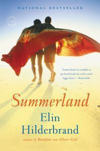 Summerland Book