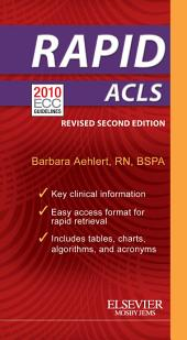RAPID ACLS - Revised Reprint - E-Book: Edition 2