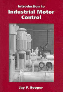 Introduction to Industrial Motor Control PDF