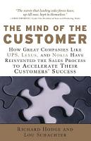 The Mind of the Customer PDF
