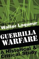 Guerrilla Warfare PDF