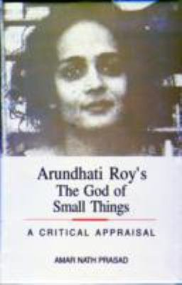 Arundhati Roy s The God of Small Things PDF