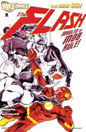 The Flash (2011- ) #3